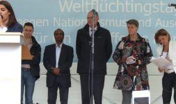 Über EU-Migrations- und Asylpolitik